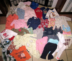 Lot of 3-6 months Baby Clothes in great condition