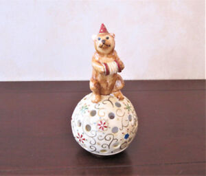 Villeroy And Boch Christmas Circus Votive Candle Holder