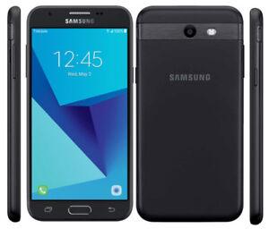 Samsung Galaxy J3 Prime Brand New Unlocked, $160