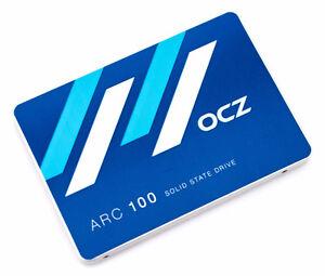 OCZ ARC 100 240gb SSD