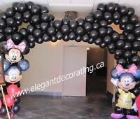 Make your child's party memorable