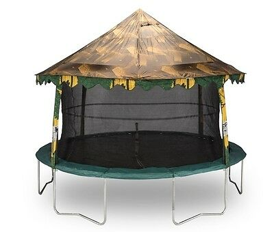 JumpKing ACC-THC14 14Ft Tree House Canopy NEW