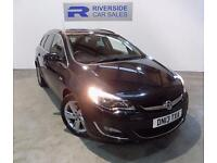 2013 Vauxhall Astra 2.0 CDTi 16V SRi [165] 5dr Auto 5 door Estate