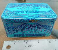 Blue EDGEWORTH Extra High Grade Sliced VIRGINIA Square Metal Pip Longueuil / South Shore Greater Montréal Preview