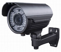 security camera installation and sales