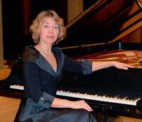 Cours de piano - École de piano Nataliya Labiau