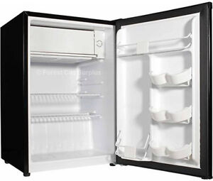 BIG BOX STORE 2.7 CU FT FRIDGE - QUALITY MADE BY HAIER - AMAZING SURPLUS PRICE!