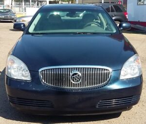 2008 Buick Lucerne - LOW KM - Very good condition