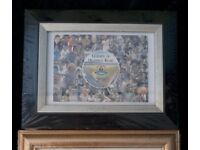 Coventry City Memorobilia