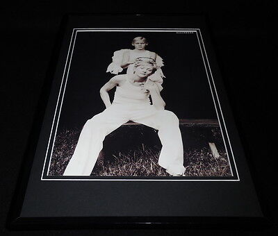 Anne Heche 1999 Framed 11x17 Photo Poster Display