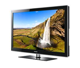 "Samsung 40"" HD Television"
