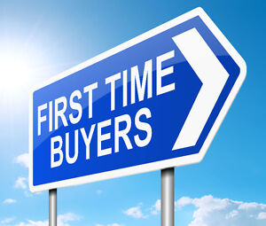 ***Attention First Time Home Buyer***
