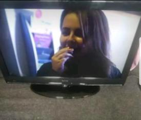 "32"" TECHNIKA FULLHD FREEVIEW LCDTV"