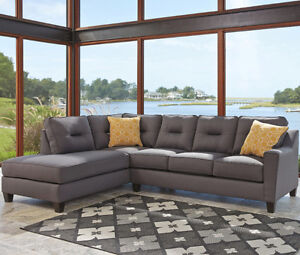 SYDNEY SECTIONAL - $1699 INCLUDING TAX & FREE LOCAL DELIVERY