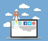 Let us help you grow your Social Media Presence today!