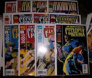 Comics for sale. Sets and storylines. Peterborough Peterborough Area image 3