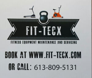 Fitness Equipment Maintenance and repair ...Fit-tecx.com