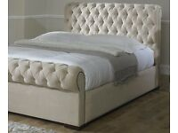 NEVER USED OR OPENED (BRAND NEW) - VERY LOW PRICE ONLY £375 DOUBLE BED