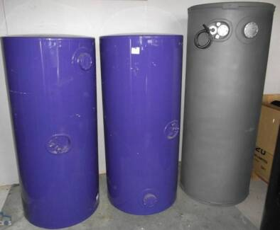 Kenworth fuel tanks