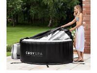 Cosy spa (2021 model)