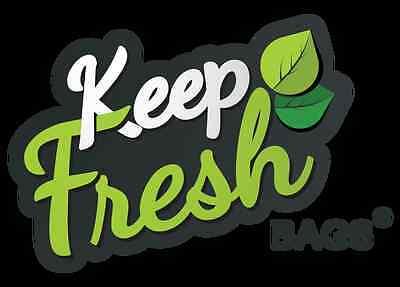Keep Fresh Bags