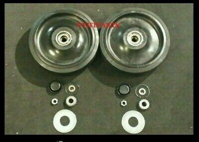 0702-254 0702254 Rc50 Rc60 Sc50 St50 Front Idler Wheel Kit 14 For Asv Terex