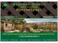 Bespoke Direct Joinery