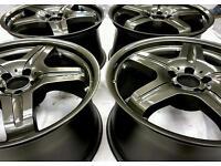 20 inch 5x112 10J genuine Mercedes ML AMG W166 alloys