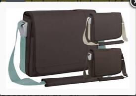 Targus Messenger Laptop Bag