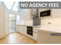1 bedroom flat in Meadow Road, London, SW8 (1 bed)