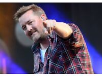 2 Tickets for Elbow Wednesday 7th Feb London