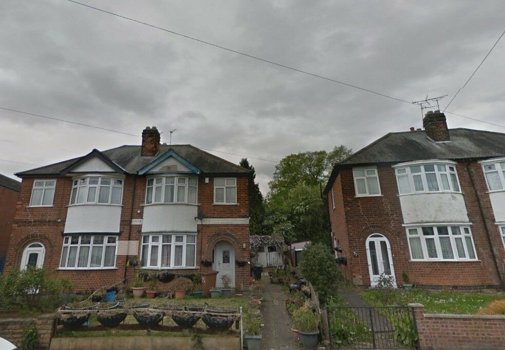 Tremendous 3 Bed House To Rent In Leicester Leicestershire Gumtree Home Remodeling Inspirations Cosmcuboardxyz