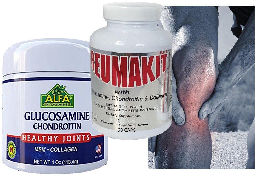 Reuma Rápido Alivio del Dolor Artritis Tratamiento rapido DOLOR MUSCULAR HUESOS 1