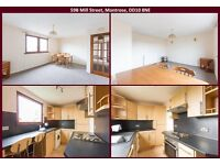 For Rent- Spacious 2 Bed Flat Central Montrose