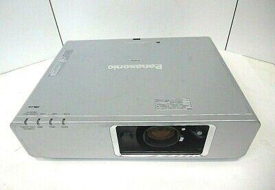 LCD Projector Panasonic PT-FW300 / PT-FW300U