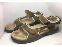 Quechua Men's Sandals size 11.5