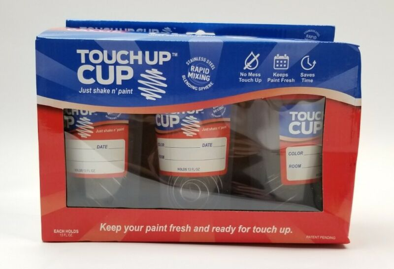 Touch Up Cup Just Shake n