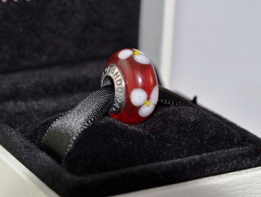 5 Tipps wie Sie falsche von originalen Pandora Murano Glas Charms unterscheiden