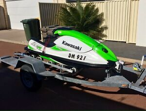 $5K THIS WEEK ONLY! 2006 Kawasaki SXR 800 | Jet Ski Burns Beach Joondalup Area Preview