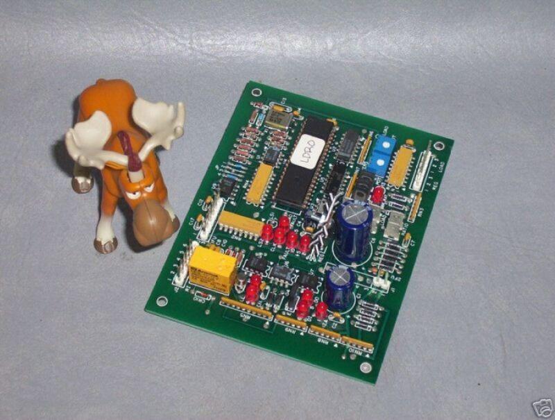 Conair P.C. Loader Board Assembly 8835 TB4154