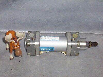 Festo Pneumatic Cylinder Dn-40-40-ppv 4981