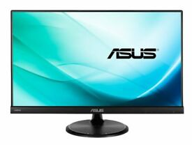 ASUS VC239H Monitor, FHD (1920x1080), IPS, Frameless, 23 inch