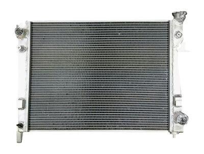 New All Aluminum Radiator for Dodge Ram Pickup 2004   2008 V8 57L Engine