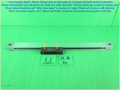 Heidenhain Ae Ls 486c Scale Ml Unknown As Photo Sn2751 Dhltous.