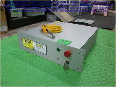 Ipg Ylm-50-ac Smart Pac Sp50.3f Fiber Laser Pomax 40w As Photo Sn9132dhltous