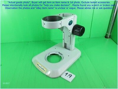 Olympus Sz2-st Standard Stand For Szx As Photo Sn2371 Dm Nic