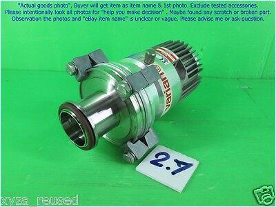 Varian 969-9361 Macrotorr Vacum Pump As Photo Sn5828 Untested As Is