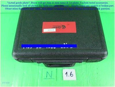 Quest Vi-100 Vibration Meter As Photo Snerror Dm Error Listing.