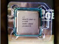 i5 6600 3.3Ghz