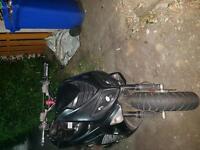 Speedfight 100cc